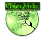 Free Green Moon Mac Game