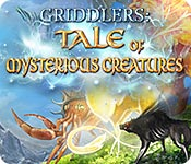 Free Griddlers: Tale of Mysterious Creatures Mac Game