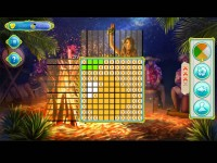 Free Griddlers: Tropical Delight Mac Game Download