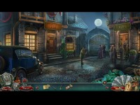 Download Grim Facade: A Deadly Dowry Collector's Edition Mac Games Free