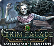 Free Grim Facade: Broken Sacrament Collector's Edition Mac Game