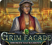 Free Grim Facade: Broken Sacrament Mac Game
