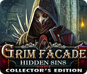 Free Grim Facade: Hidden Sins Collector's Edition Mac Game