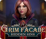 Free Grim Facade: Hidden Sins Mac Game