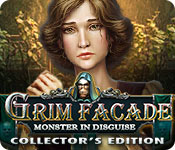 Free Grim Facade: Monster in Disguise Collector's Edition Mac Game