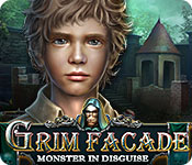 Free Grim Facade: Monster in Disguise Mac Game