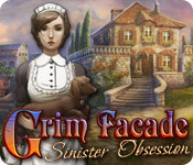 Free Grim Facade: Sinister Obsession Mac Game