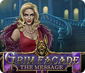 Free Grim Facade: The Message Mac Game