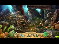 Free Grim Legends 2: Song of the Dark Swan Collector's Edition Mac Game Download