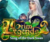 Free Grim Legends 2: Song of the Dark Swan Mac Game