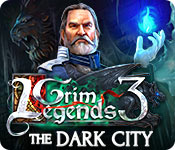 Free Grim Legends 3: The Dark City Mac Game