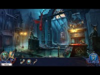 Free Grim Legends 3: The Dark City Mac Game Download