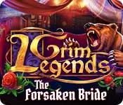 Free Grim Legends: The Forsaken Bride Mac Game