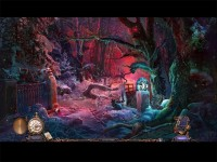 Free Grim Tales: Color of Fright Collector's Edition Mac Game Free