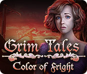 Free Grim Tales: Color of Fright Mac Game