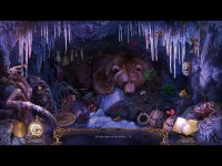Free Grim Tales: Color of Fright Mac Game Download
