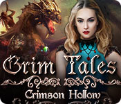 Free Grim Tales: Crimson Hollow Mac Game