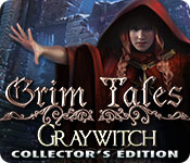 Free Grim Tales: Graywitch Collector's Edition Mac Game