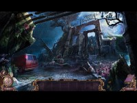 Free Grim Tales: Graywitch Collector's Edition Mac Game Download