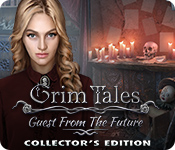 Free Grim Tales: Guest From The Future Collector's Edition Mac Game