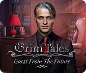 Free Grim Tales: Guest From The Future Mac Game