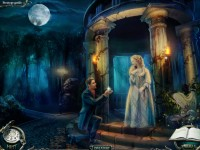 Grim Tales: The Bride Collector's Edition for Mac Game screenshot 1