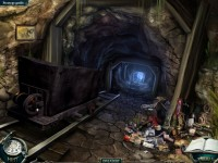 Grim Tales: The Bride Collector's Edition for Mac Games screenshot 3