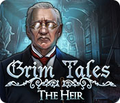 Free Grim Tales: The Heir Mac Game