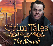 Free Grim Tales: The Nomad Mac Game