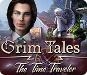 Free Grim Tales: The Time Traveler Mac Game