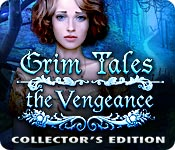 Free Grim Tales: The Vengeance Collector's Edition Mac Game
