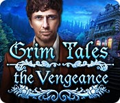 Free Grim Tales: The Vengeance Mac Game