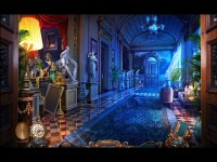Download Grim Tales: The Vengeance Mac Games Free