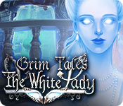 Free Grim Tales: The White Lady Mac Game
