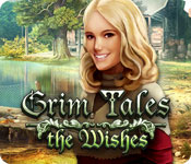 Free Grim Tales: The Wishes Mac Game