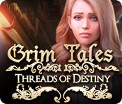 Free Grim Tales: Threads of Destiny Mac Game