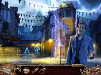 Free Guardians of Beyond: Witchville Collector's Edition Mac Game Free