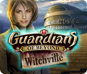 Free Guardians of Beyond: Witchville Mac Game