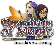 Free Guardians of Magic: Amanda's Awakening Mac Game