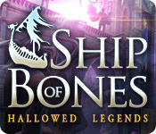 Free Hallowed Legends: Ship of Bones Mac Game
