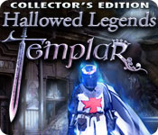Free Hallowed Legends: Templar Collector's Edition Mac Game