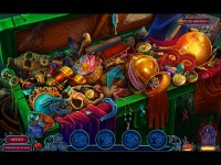 Free Halloween Chronicles: Evil Behind a Mask Collector's Edition Mac Game Free