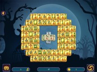 Download Halloween Night Mahjong 2 Mac Games Free