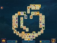 Free Halloween Night Mahjong Mac Game Download