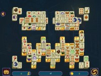 Free Halloween Night Mahjong Mac Game Free