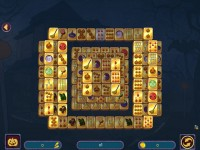 Download Halloween Night Mahjong Mac Games Free