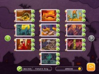 Free Halloween Patchworks: Trick or Treat! Mac Game Free