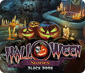 Free Halloween Stories: Black Book Mac Game
