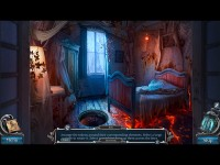 Halloween Stories: Defying Death Collector's Edition for Mac Game screenshot 1