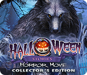 Free Halloween Stories: Horror Movie Collector's Edition Mac Game